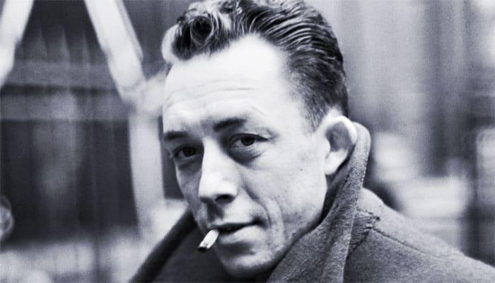 Albert Camus: La mujer adúltera