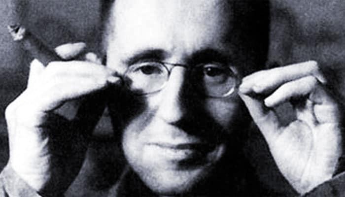 Bertolt Brecht: Patriotismo: odiar las patrias