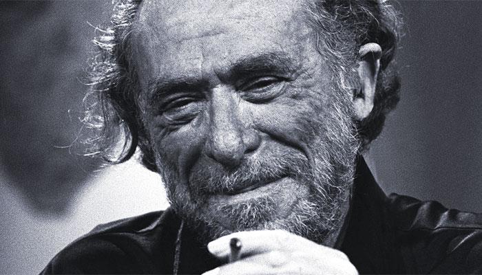 Charles Bukowski: Cómo conseguir que te publiquen