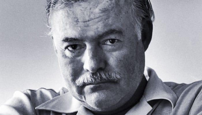 Ernest Hemingway: Los asesinos