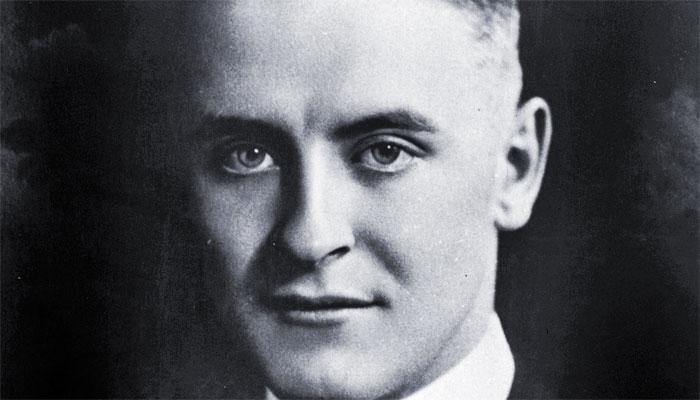 F. Scott Fitzgerald: Regreso a Babilonia