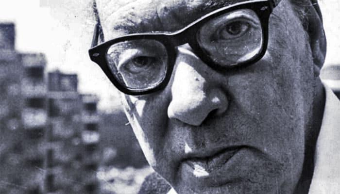 Juan Carlos Onetti: Un sueño realizado