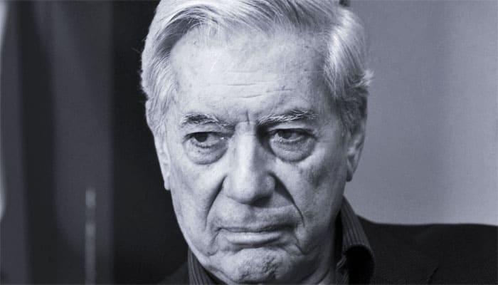 Mario Vargas Llosa: Los Jefes