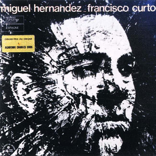 Francisco Curto: Miguel Hernández (1976)