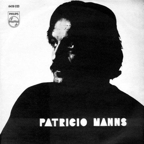 Patricio Manns: Patricio Manns (1971)