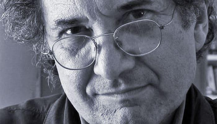 Ricardo Piglia: La loca y el relato del crimen