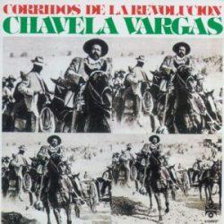 Chavela Vargas: Corridos de la Revolución (1970)