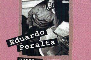 Eduardo Peralta: Eduardo peralta canta a Brassens (1989)