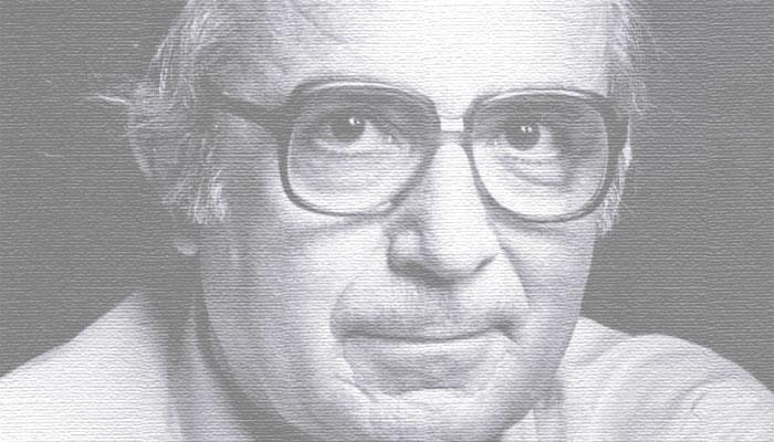 Guillermo Blanco: Adiós a Ruibarbo