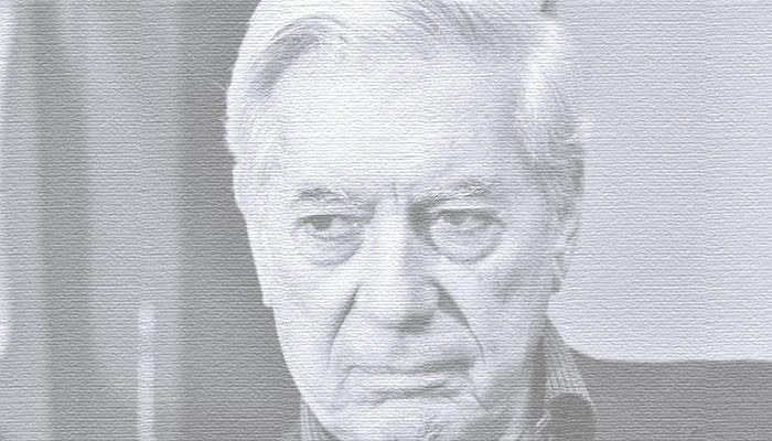Mario Vargas Llosa: El gran Gatsby: Un castillo en el aire