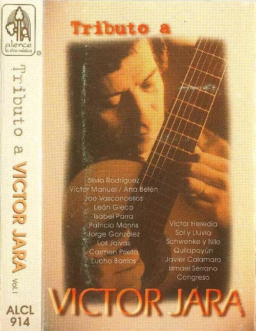 Obra colectiva: Tributo a Víctor Jara (1998)