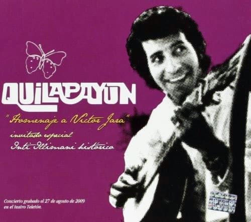 Quilapayún: Homenaje a Víctor Jara (2012)