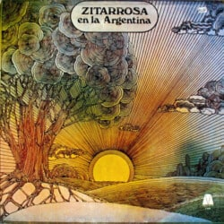 Alfredo Zitarrosa: Zitarrosa en la Argentina (1973)