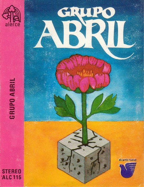 Grupo Abril: Grupo Abril (1982)