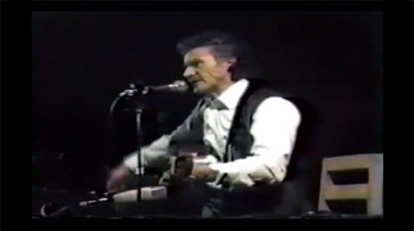Quelentaro: Lonconao (Teatro Gran Palace, 1985)