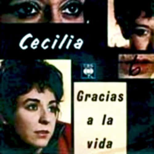 Cecilia: Gracias a la vida (1970)