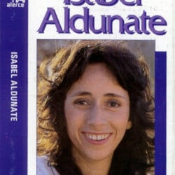 Isabel Aldunate: Isabel Aldunate (1984)