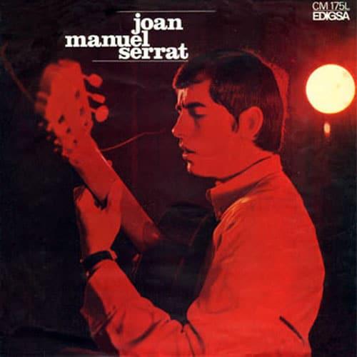 Joan Manuel Serrat: Ara que tinc vint anys (1967)