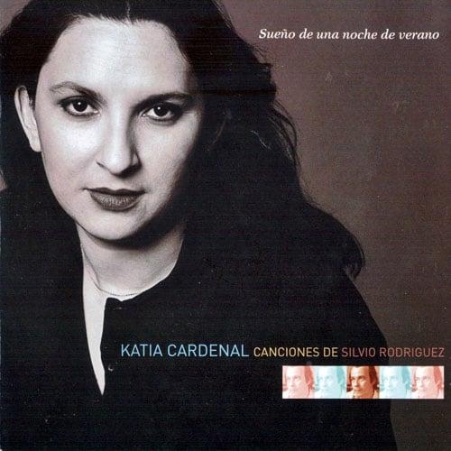 Katia Cardenal: Sueño de una noche de verano (2001)