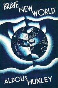 Aldous Huxley: Un mundo feliz (1932)