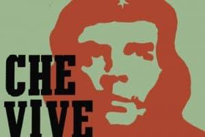 Obra colectiva: Che Vive (1968)