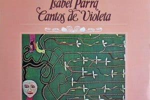 Isabel Parra: Cantos de Violeta (1977)