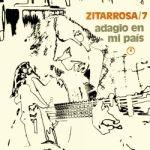 Alfredo Zitarrosa: Adagio en mi país (Zitarrosa/7) (1973)