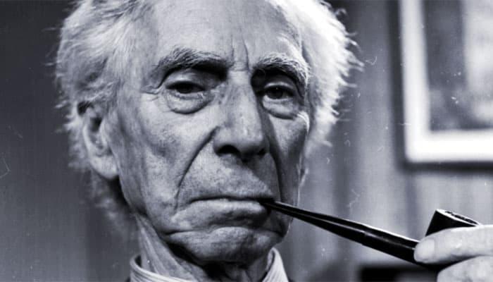Bertrand Russell: Filosofía y política