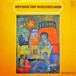 Mercedes Sosa: Navidad con Mercedes Sosa (1970)