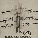 Ortiga - Cantata de los Derechos Humanos