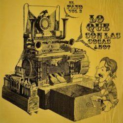 Payo Grondona: Lo que son las cosas ¿no? (El Payo Vol. 2) (1971)