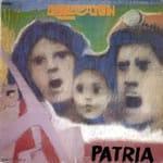 Quilapayún: Patria (1976)
