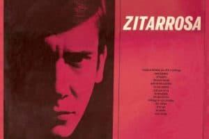 Alfredo Zitarrosa: Zitarrosa (1967)