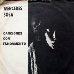 Mercedes Sosa: Canciones con fundamento (1965)