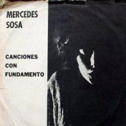 Mercedes Sosa: Canciones con fundamento (1965)