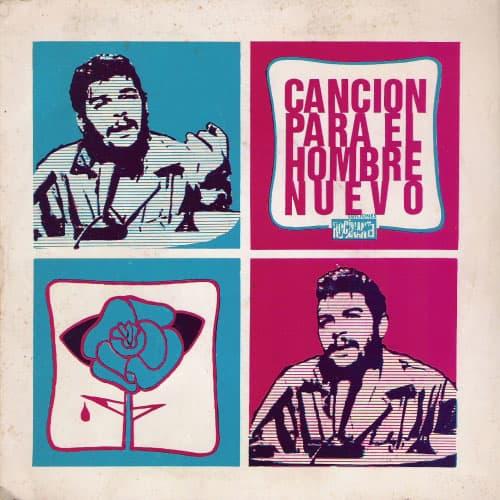 Obra colectiva: Canción para el hombre nuevo (1969)