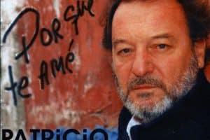 Patricio Manns: Porque te amé (1998)