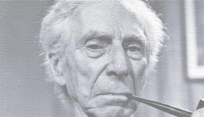 Bertrand Russell: Filosofía para legos