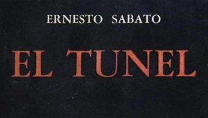 Ernesto Sabato: El túnel (1948)