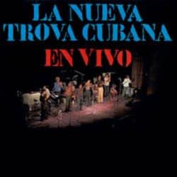 Grupo de Experimentación Sonora del ICAIC (GESI): La nueva trova cubana en vivo (1976)
