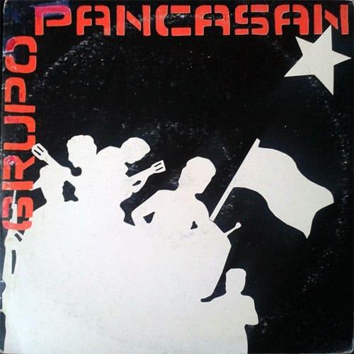 Grupo Pancasán: Grupo Pancasán (1978)