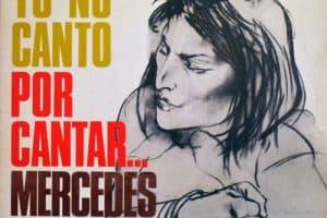 Mercedes Sosa: Yo no canto por cantar (1966)