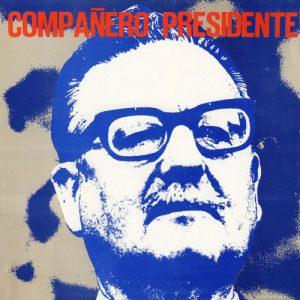 Obra colectiva: Compañero Presidente (1975)