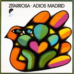 Alfredo Zitarrosa: Adiós Madrid (1979)