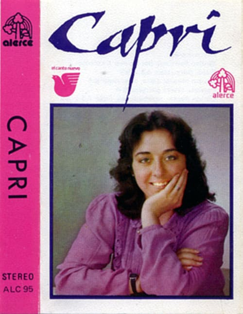 Capri: Capri (1981)