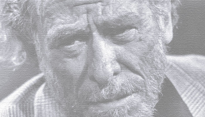 Charles Bukowski: Veinticinco vagabundos andrajosos