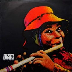 Illapu: Música andina (1972)
