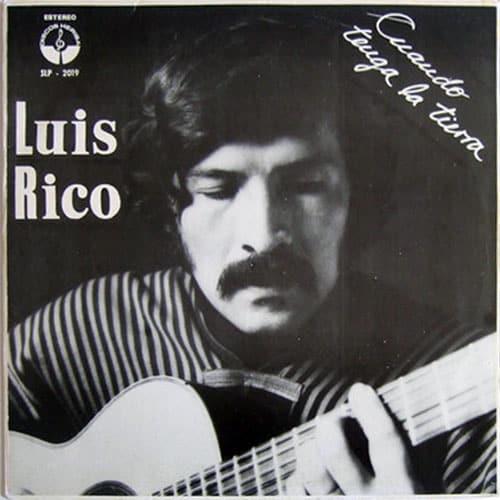 Luis Rico: Cuando tenga la tierra (1975)