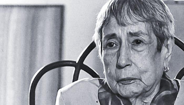 Margarita Aguirre: El nieto
