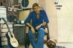Noel Nicola: Así como soy (1980)